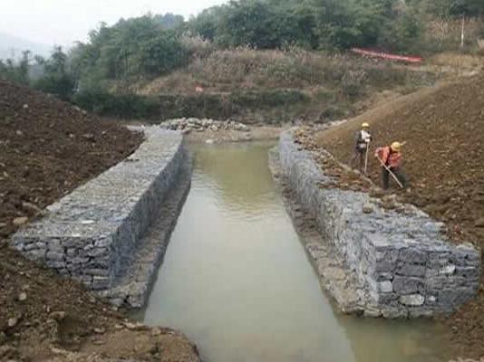 福建某水利工程